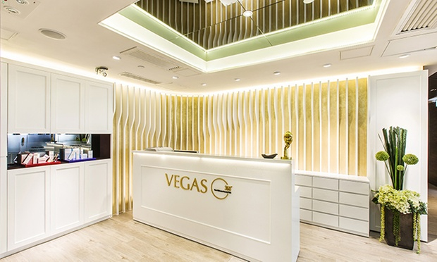 美容院 Beauty Salon 集團Vegas Spa (逸瓏灣) @ 香港美容網 HK Beauty Salon