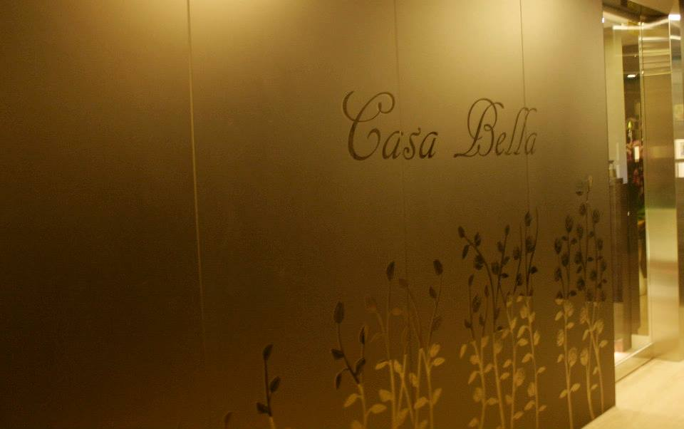香港美容院 美容師 : Casa Bella - Skin Rejuvenation @青年創業軍