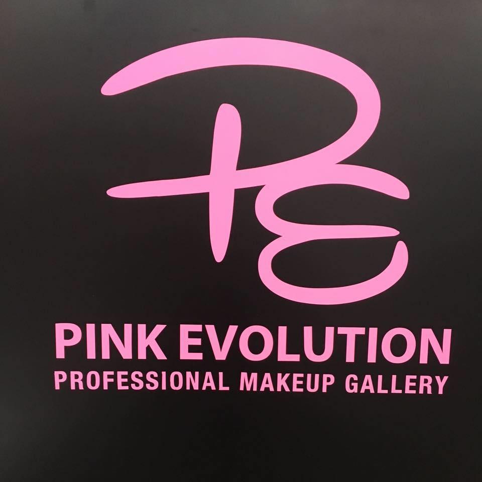 香港美容院 美容師 : Pink Evolution @青年創業軍