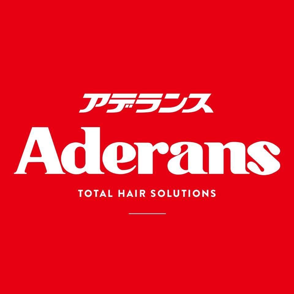 香港美容院 美容師 : Aderans Hong Kong @青年創業軍