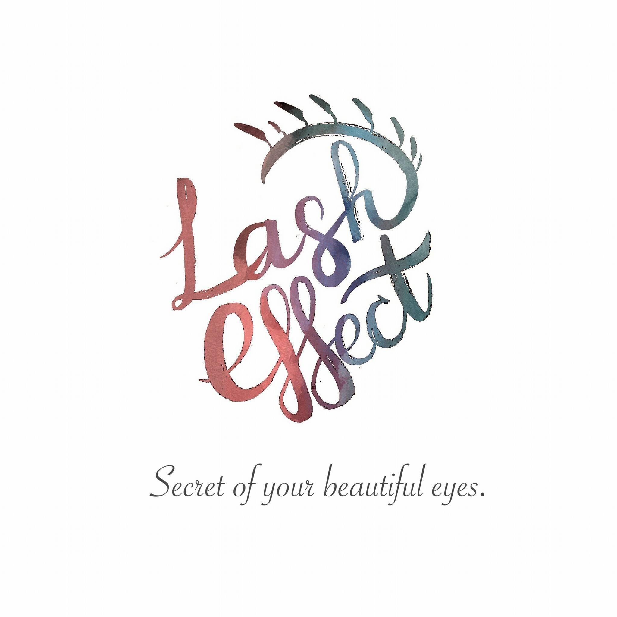 香港美容院 美容師 : Lash Effect Hong Kong - 香港植眼睫毛專門店  @青年創業軍