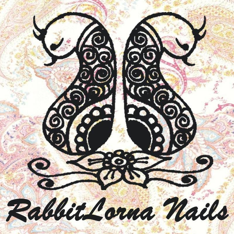 香港美容院 美容師 : RabbitLorna Nails @青年創業軍