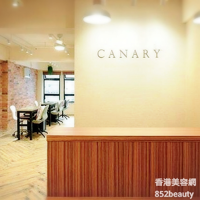 : CANARY Central 【Queen Victoria Street店】